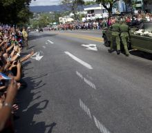 Fidel Castro, Former Cuban Dictator, Laid to Rest