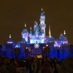 Vaccinated visitors to Disney's U.S. parks can ditch face masks in most areas