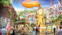 Nickelodeon Universe, the largest indoor theme park in North America, opens this week
