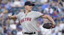 【MLB直播預告】6/25 紅襪光芒系列賽最終戰 成美聯東區龍頭之爭