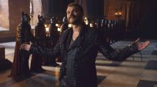 Euron Greyjoy actor Pilou Asbæk welcomes divisive reaction to 'Game of Thrones' episode
