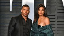 Ciara Pushes Back Against Slim Thug Saying Her Romance With Russell Wilson Isn't 'Real'