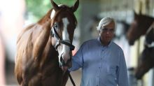 Baffert horses in new doping case: reports