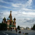 Putin rushes to move on from virus with vote on reforms