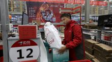 China's JD.com unwraps FedEx-style parcel business to bolster sales