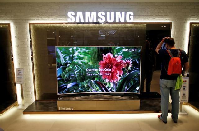 Samsung guarantees its latest SUHD TVs won't suffer burn-in