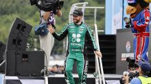 Ross Chastain to drive for Trackhouse Racing in 2022