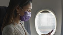 Coronavirus spread on flight after asymptomatic passenger used the toilet, study suggests