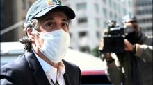 Trumps Ex-Anwalt Cohen nach Corona-Haftentlassung wieder hinter Gittern
