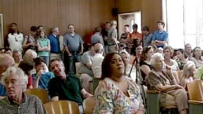 Canton Zoning Board Cancels Meeting On Apartment Proposal