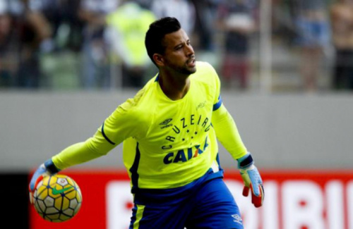 Com voltas de Fábio e Murilo, Cruzeiro se reapresenta em BH