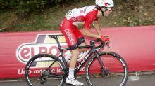 Vuelta - Guillaume Martin (Cofidis): «Ni regret ni remord à avoir» sur le Tour d'Espagne