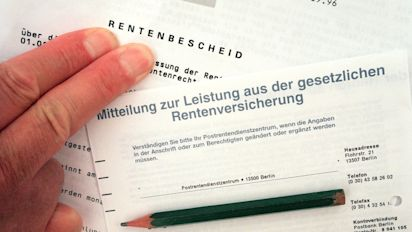 Bayern fordert vom Bund Überprüfung der Rentenbesteuerung