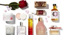 A Dozen Rose Products for Valentine's Day
