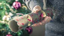 Add a personal touch to your Christmas dinner table by making your own crackers