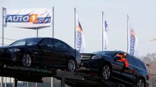 AUTO1 raises $300 million to develop used-car retail platform