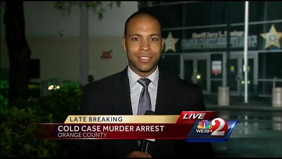 Man arrested in 2005 death