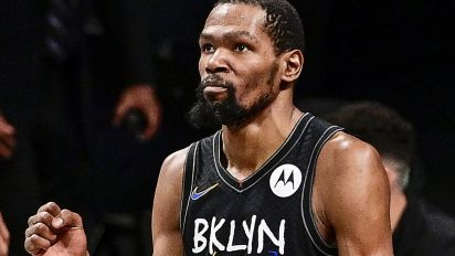 Durant expected to play for U.S. in Tokyo Olympics