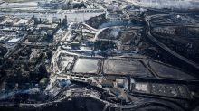 Oil Sands Pin Hopes on Two Troubled Pipelines After Energy East
