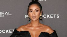 'Talk about selfish': Shay Mitchell mom-shamed for leaving newborn to attend Drake's birthday