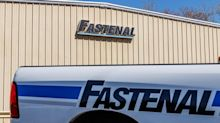 Here's Why Investors Should Hold on to Fastenal Stock Now?