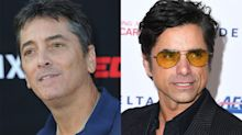 Scott Baio slams 'Happy Days' reunion, calls John Stamos an 'elite Marxist'