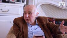 75 ans de la libération d'Auschwitz: les survivants racontent la douleur de témoigner sans relâche