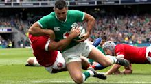Ireland full-back Rob Kearney calls time on his career after 'living a dream'