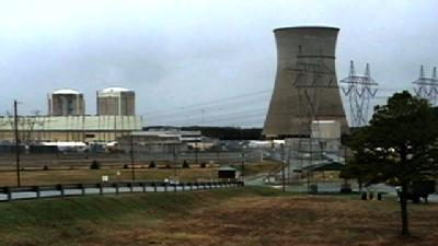 Japanese Disaster Ignites Nuclear Fears In Arkansas