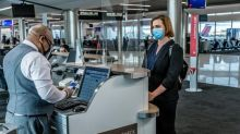 Delta blacklists more than 100 passengers for refusing to wear masks, says airline boss