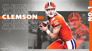 Clemson is king! Tigers poised for playoff run