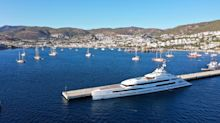 This superyacht CEO didn't sell Jeff Bezos a $500M boat but confirms demand is 'absolutely incredible'
