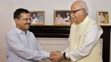 Advani Will Not Attend Delhi Assembly's Silver Jubilee Celebration