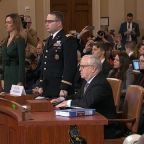 Key witness Gordon Sondland to testify in impeachment hearings