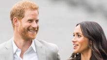 Prince Harry and Meghan Markle's sweet tribute to Princess Diana