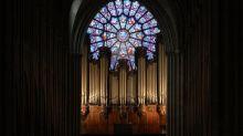 Notre-Dame: le grand orgue de la cathédrale démonté à partir de lundi