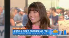Jessica Biel Doesn't Want Her and Justin Timberlake's Son to Be an Actor