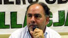 Murió Mario Cafiero: el dirigente peronista tenía 64 años