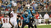 Line movement tells the story in Bucs-Panthers matchup