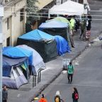 LA ordered to provide housing to all homeless residents on Skid Row