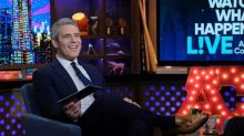 Andy Cohen Tests Positive for Coronavirus, Postpones Home-Based 'Watch What Happens Live'