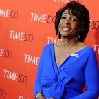 Maxine Waters on James Comey's Character, Impeaching Donald Trump and Why She Loves 'Black Panther'