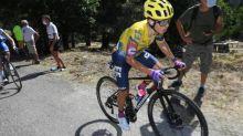 Tour de France - Tour de France: Sergio Higuita (EF-Education First) abandonne
