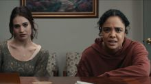'Little Woods' Trailer: Tessa Thompson and Lily James Are Sisters in Serious Trouble