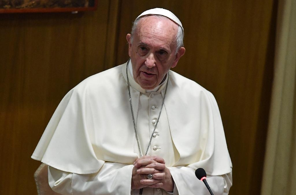 Pope Francis will visit Myanmar and Bangladesh in late November