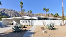 Keep off the grass! How the modernist gardens of Palm Springs are embracing arid plants