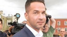 """Mike """"The Situation"""" Sorrentino's Probation Officer Sends Warning Over Insufficient Community Service"""