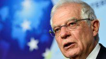 """Borrell: """"Sì agli Eurobond, Italia e Spagna rischiano di soccombere ai mercati"""""""