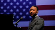 John Legend opens up about importance of getting vaccinated, 'deeper than ever' connection with Chrissy Teigen and moving past a difficult 2020: 'A better day has come'