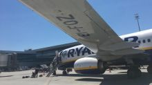 Ryanair rated joint-worst European airline, with United lowest worldwide